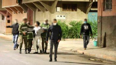 صورة سلطات البيضاء تشنّ حملات ضد المخالفين للإغلاق الليلي