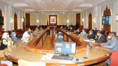 """صورة فريق """"البيجيدي"""" يطالب بعقد اجتماع لمناقشة مستويات إنجاز مشاريع """"نور"""" للطاقة الشمسية"""