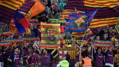 """صورة برشوط صارمة.. الحكومة الإسبانية تسمح بعودة الجماهير إلى مباريات """"الليغا"""""""