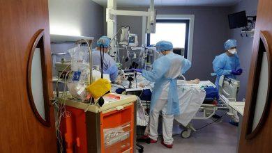 صورة منظمة الصحة العالمية: الوضع الوبائي العالمي مقلق