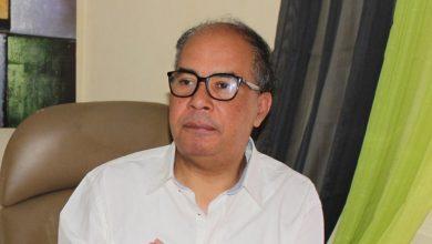 """صورة ناشيد يُوجه أصابع الاتهام إلى """"البيجيدي"""" بعد طرده من الوظيفة العمومية"""