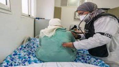 صورة هام للمغاربة.. 22 مليون سيستفيد من التأمين الإجباري عن المرض في أفق 2022