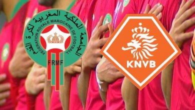 صورة نجم المنتخب الهولندي في طريقه لمجاورة المغرب