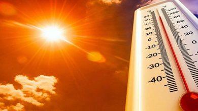 صورة 2020 السنة الأكثر حرارة على الإطلاق في المغرب