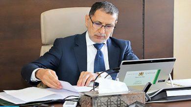 """صورة أطباء المغرب """"يتمردون"""" على وزير الصحة ويراسلون العثماني بسبب """"عطلة العيد"""""""