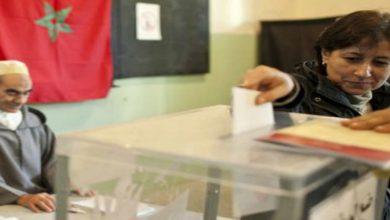 صورة التقطيع الانتخابي الجديد بوزارة التربية يخدم جهة واحدة