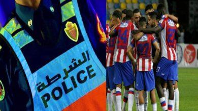 صورة السكر واختراق حظر التجوال يضعان لاعب المغرب التطوان في قبضة المصالح الأمنية