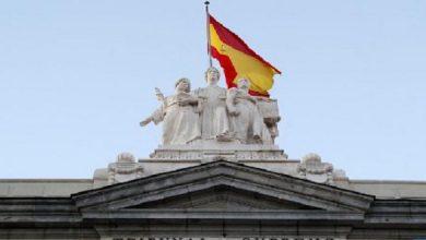 صورة القضاء الإسباني مطالب بالتنزيل الفعلي لمبدإ عدم إفلات المجرمين من العقاب