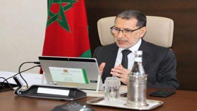 صورة المغرب يرفض المساس بحقوق الشعب الفلسطيني