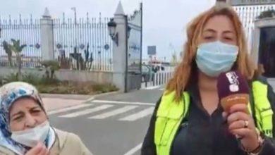 صورة النقابة الوطنية تدخل على خط اعتقال صحافية مغربية بسبتة المحتلة
