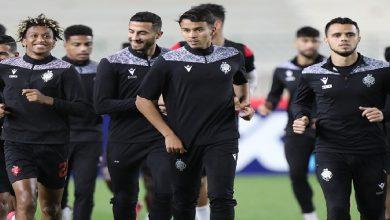 صورة الوداد الرياضي يستعيد خدمات لاعب مهم قبل مباراة الفتح