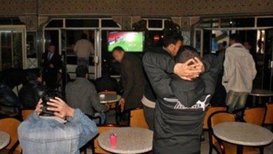"""صورة بسبب """"الخسارة"""".. أرباب المقاهي والمطاعم يهددون بعدم الامتثال لقرار الإغلاق الليلي"""