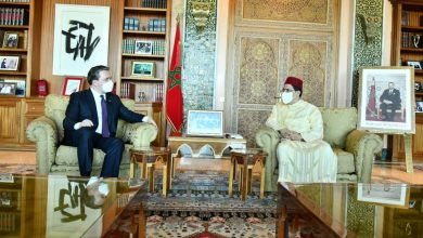 صورة بعد استضافته من طرف بوريطة.. وزير خارجية صربيا: مبادرة الحكم الذاتي تحت سيادة المغرب تعتبر حلا جادا وموثوقا بها
