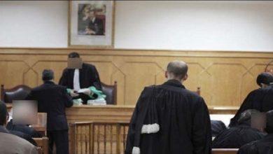 صورة تطورات مثيرة في قضية توقيف خليفة قائد بمراكش