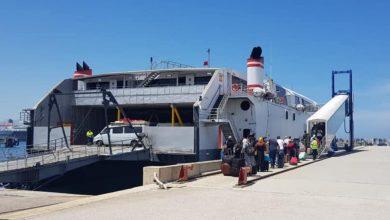 صورة رحلة بحرية جديدة من المغرب صوب إسبانيا.. إليكم التفاصيل
