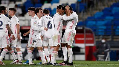 صورة نجم ريال مدريد يغيب عن مباراة فياريال ويثير الشكوك حول تواجده في اليورو