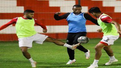 صورة شكوك حول لحاق نجم الوداد الرياضي بمباراة مولودية الجزائر