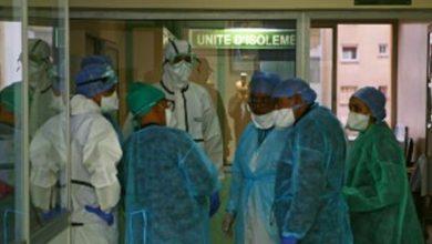 صورة فيروس كورونا.. المغرب يُسجل ارتفاعا في عدد الحالات الحرجة