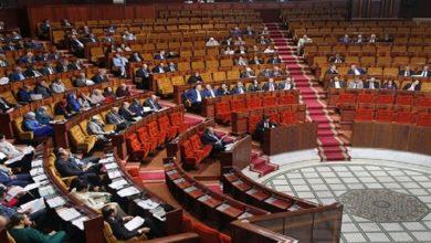 """صورة مجلس المستشارين يؤجل جلسة مساءلة العثماني حول تداعيات أزمة""""كورونا"""""""