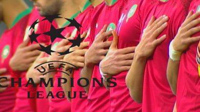 صورة نجم المنتخب المغربي حاضر في القائمة النهائية لهدافي عصبة الأبطال هذا الموسم