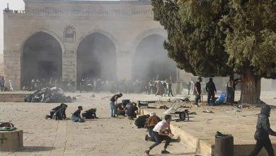 """صورة هشتاج """"أنقذوا حي الشيخ جراح"""" يغزو الفيسبوك"""
