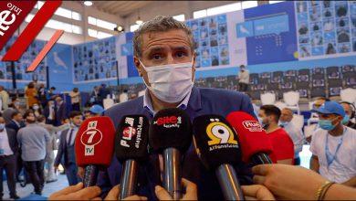 """صورة أخنوش يستعرض بالدار البيضاء توجهات """"برنامج الأحرار"""" لتحسين ظروف عيش المغاربة-فيديو"""