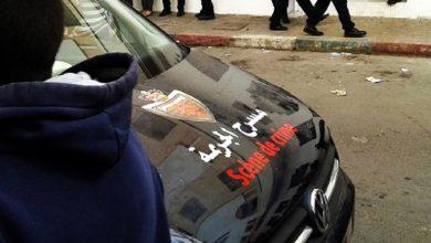 صورة أقارب ضحية جريمة قتل داخل مسجد بمراكش يكشفون تفاصيل صادمة -فيديو