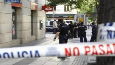 صورة إسباني يقتل شابا مغربيا بطريقة وحشية