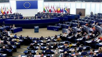 صورة اتحاد المحامين العرب يستنكر بشدة قرار البرلمان الأوروبي بشأن المغرب