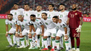 صورة إصابة نجم المنتخب الجزائري بفيروس كورونا