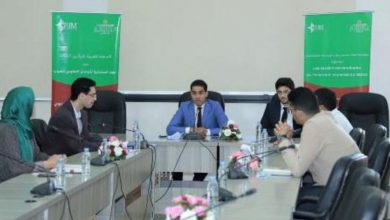 """صورة """"البرلمان المغربي للشباب"""" يدعو إلى إشراك الشباب في تنزيل النموذج التنموي الجديد"""