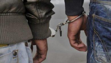 صورة التهريب الدولي للمخدرات يقود 4 أشخاص إلى الاعتقال بكلميم