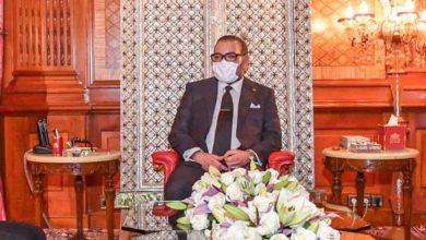 صورة الجالية المغربية بكندا تثمن عاليا المبادرة الملكية