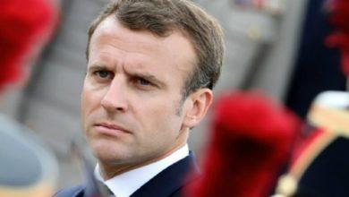 صورة القضاء الفرنسي يصدر حكمه في شخص صفع الرئيس إيمانويل ماكرون