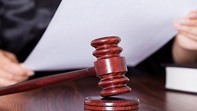 صورة القضاء يصدم شابة مغربية بسبب تحريف آيات قرآنية