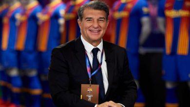 صورة رسميا.. برشلونة يعلن رابع صفقاته الصيفية -صورة