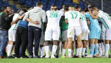 صورة بعد ارتباطه بفريق من البطولة.. لاعب الرجاء قريب من الدوري الإماراتي