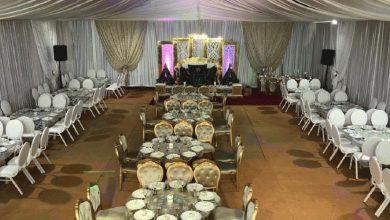 """صورة بعد توسيع دائرة """"التخفيف"""".. هل بإمكان المغاربة إقامة الأعراس والحفلات ليلاً؟"""
