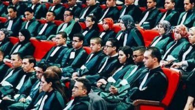 صورة تأخرت لما يزيد عن سنة.. قضاة المغرب يطالبون بالإسراع بصرف تعويضاتهم