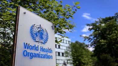 صورة تحذير صادم من الصحة العالمية بشأن سلالة كورونا الهندية