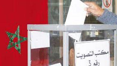 صورة تكتل حقوقي يدعو الشباب إلى الانخراط في السياسة والتسجيل في اللوائح الانتخابية