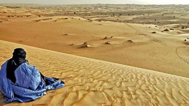 صورة حصرية المسلسل الأممي بشأن الصحراء المغربية لا يمكن أن تشوش عليها أية مساع أخرى