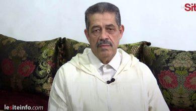 صورة حميد شباط يحسم الجدل بشأن رحيله عن حزب الاستقلال