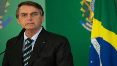 """صورة بعد تصريحات كاسيميرو.. رئيس البرازيل يُخبر """"الكونميبول"""" بقراره الخاص بإقامة الـ""""كوبا أمريكا"""""""