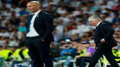 صورة رسميا.. ريال مدريد يتعاقد مع خليفة زيدان