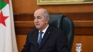 صورة عندما يوظف الرئيس الجزائري الخطاب العدائي ضد المغرب من أجل ترسيخ شرعيته