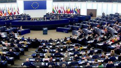 """صورة قرار البرلمان الأوروبي بشأن المغرب """"مغلوط وغير مناسب"""""""
