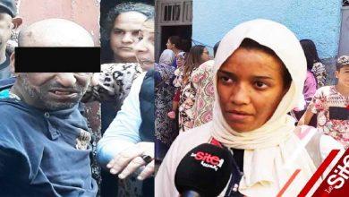صورة قريبة قاتل الطفلة الصغيرة بدرب السلطان تكشف تفاصيل جديدة وتوجه رسالة للمسؤولين-فيديو