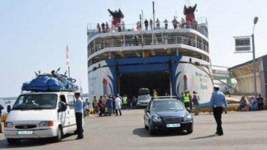صورة هام.. الحكومة تخصص تعويضا ماليا عن التنقل عبر البحر لفائدة مغاربة الخارج