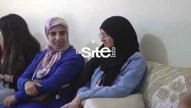 صورة هند مصباح صاحبة أعلى معدل في الباك بشمال المغرب تكشف حلمها وسر تفوقها -فيديو